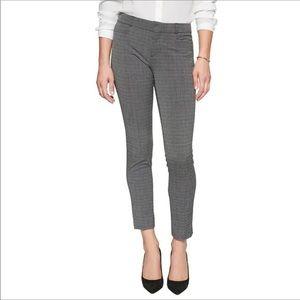 BANANA REPUBLIC Sloan Fit Pants, Size 2 Petite